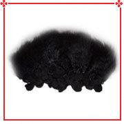 Handmade Curly Hair Weft