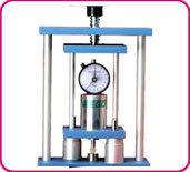 Precision Hardness Tester