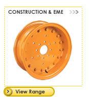 Rims (Industrial Tyres Rims)