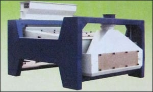 Smlim Rotary Paddy Cleaner