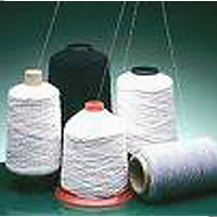 Covered Rubber Thread