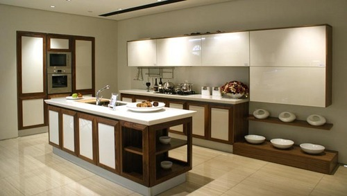 Acrylic Kitchen Cabinets at Best Price in Guangzhou ...