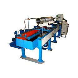 Horizontal Tube Honing Machine