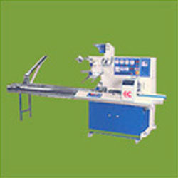 Automatic Horizontal Flow Wrap (Ahfw) Machines