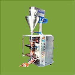Collar Type Automatic Pouch Packing (Ctapp) Machines With Auger Filler