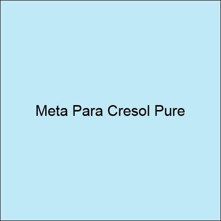 Meta Para Cresol Pure