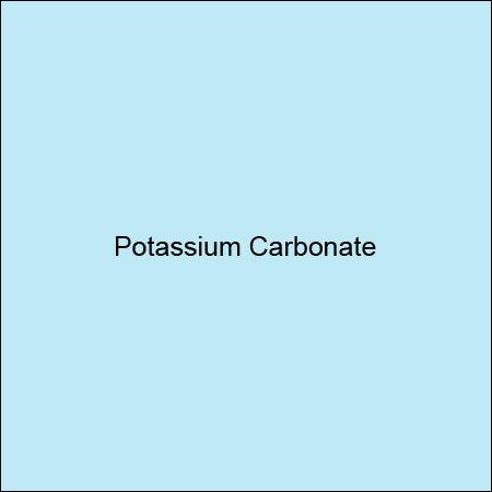 Potassium Carbonate in  Jacob Circle-Mahalaxmi