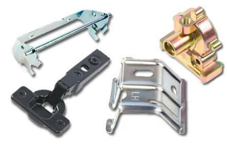 Supplier of Electroplating Services from Ankleshwar by