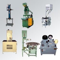 Hydraulic Special Purpose Machines in  Phase-Ii
