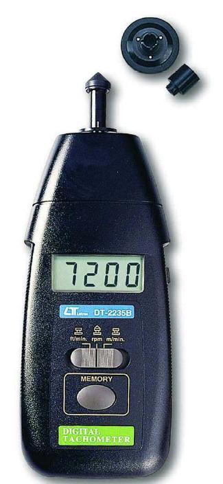 Photo Tachometers