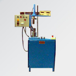 Rubber Moulding Machines in  Phase-Ii