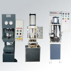 Transfer Moulding Machine in  Phase-Ii