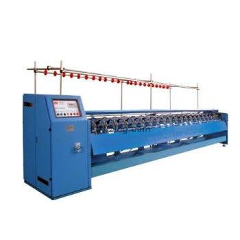 Ball Winding Machine in Pollachi, Tamil Nadu - Thuran Coir Mills