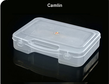 Camlin Transparent Containers in  Ghatkopar (W)