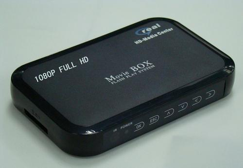 HDD Media Player Support MKV, HDMI, VGA HDD Player