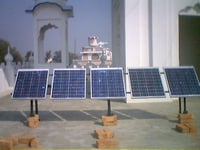Quality Checked Powerful Solar Panel
