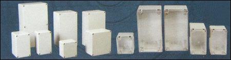 Polycarbonate Enclosures