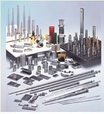 Standard Mould, Machine & Tooling Components