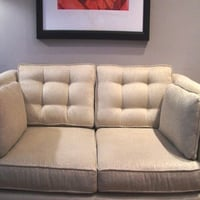 Cushions and Couches