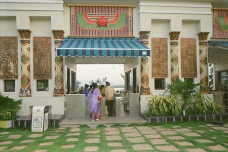 Retractable Awnings at Best Price in Hyderabad, Telangana ...