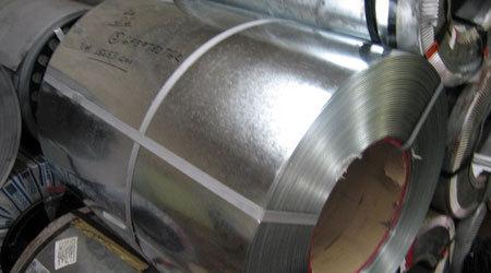 Galvanized Products (Gp)
