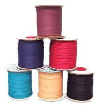 Polished Braided Cotton Cords