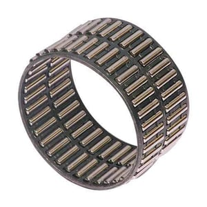 Double Row Cage Bearings
