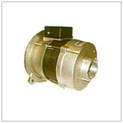 Burner Motors