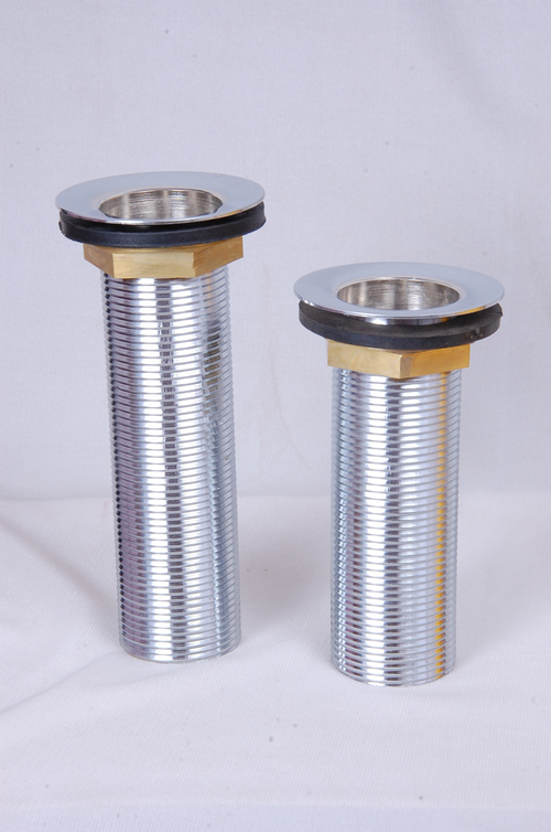 Cp Waste Coupling