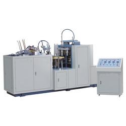 Fully Automatic Paper Cup Machine in Coimbatore, Tamil Nadu