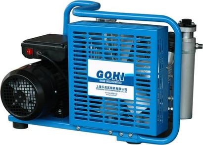 High Pressure Air Compressor For Paintball