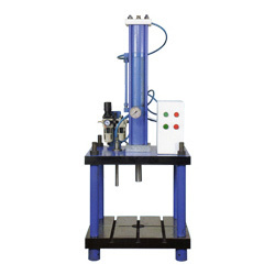 Hydro Pneumatic Paper Plates Forming Machine