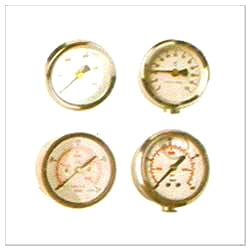 Oil And Gas Pressure Gauges