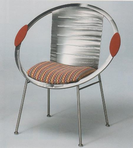 Stainless Steel Chairs In Gulalwadi