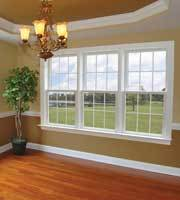 Traditional Single Hung Windows