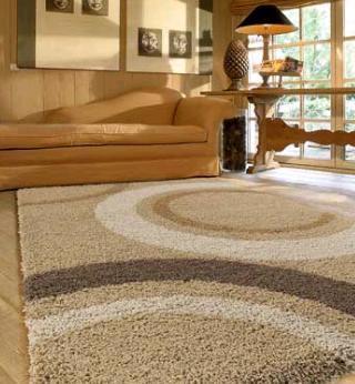 Decorative Floor Rugs