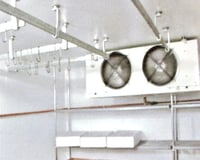Pre Cooling Machines