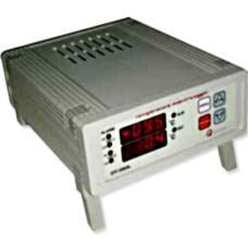 Temperature Monitoring And Logging System
