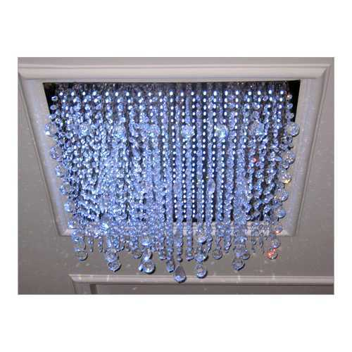 Crystal Chandelier With Led Lightings
