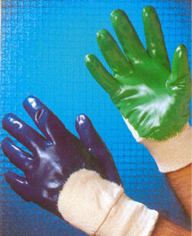 Cut Proof/ Resistance Hand Gloves