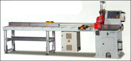 Nc Automatic Sawing Machines
