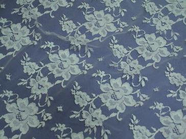 Elegant Allover Laces