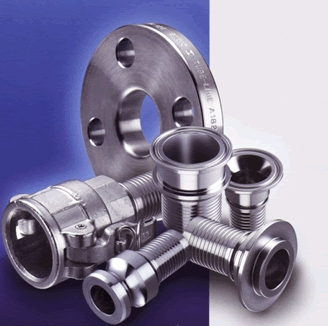 Hydraulic Fittings And Pneumatic Fittings