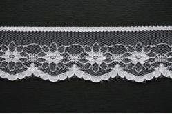 Rigid Designer Laces