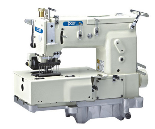 Dt26 1 Portable Bag Closer Industrial Sewing Machine In