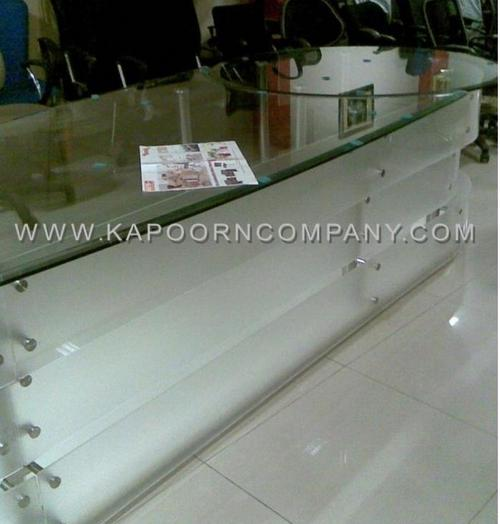 Exclusive Tables