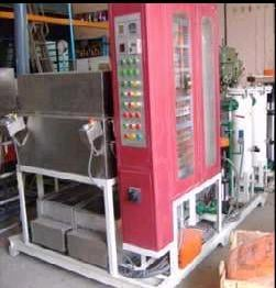 Industrial Rotary Type Cleaning Machines