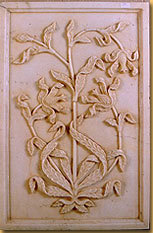 Decorative Stone Panel