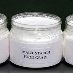 Maize Starch Powder Food Grade