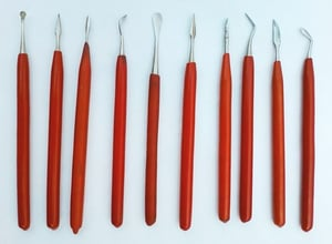 Wax Carving Tool